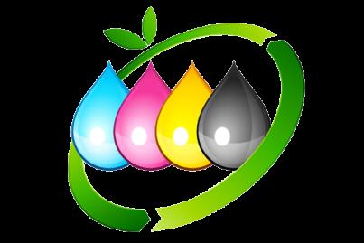 soy ink environmentally friendly printing