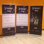3 Pop Up Banners for United Nations